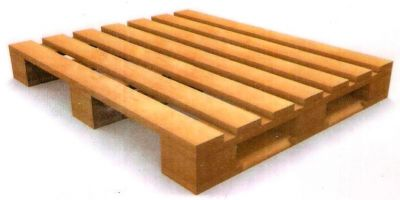 Pallet Your Product The Right Way