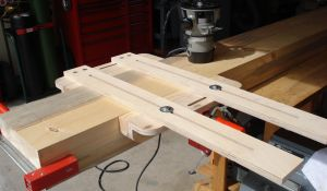 Homeowners Who Are Pursuing A Hobby Woodworking