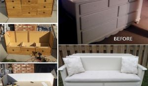 Woodworking Patterns - Furniture