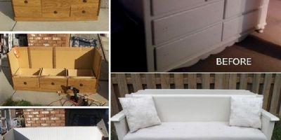Woodworking Patterns - Furniture