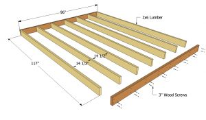 Garden Shed Designs - Build Your Shed With Step-by-step Instructions