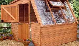 Wooden Sheds For Beginners