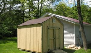 Woodworking Projects Shed - DIY Guide