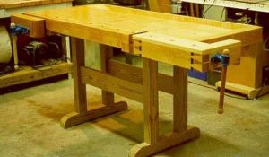 How To Get Started With Fine Woodworking Bench