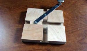 Woodworking Projects - Removing Mildew From Your Lumber