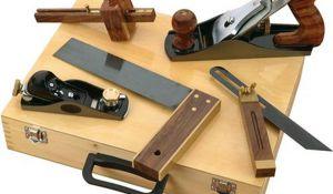 Basic Power Wood Tools