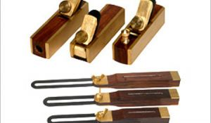 Woodworking Tools: Right Selection And Care Will Save You Money, Part 5