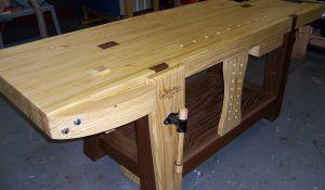Imaginarium Wooden Work Bench - Product Review