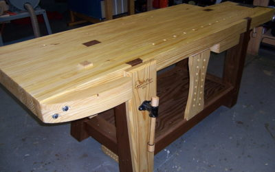 Imaginarium Wooden Work Bench – Product Review