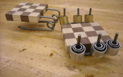 Easy Woodworking Projects – A Simple Weekend Idea