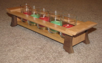 A Beginners Guide To Easy Woodworking Projects