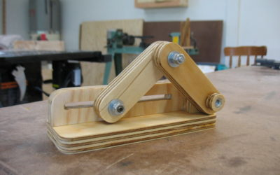 A Fool-Proof Formula for Easy Woodwork Ideas