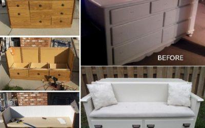 Woodworking Patterns – Furniture
