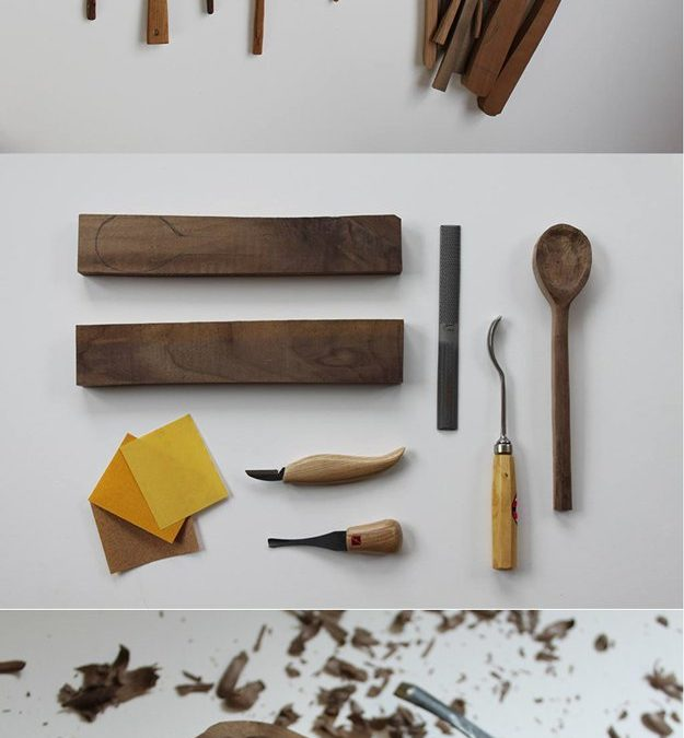 Easy Woodworking Projects