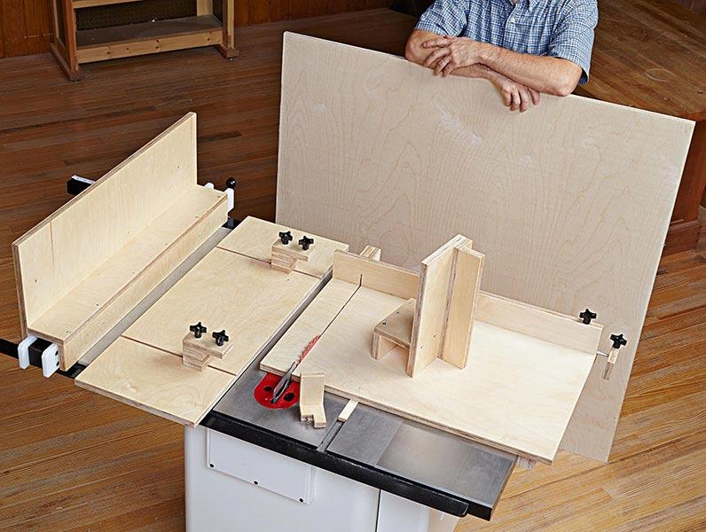 New CNC Wood Carving Machines