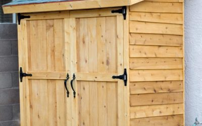 Firewood Shed Plans – Your Ultimate Guide