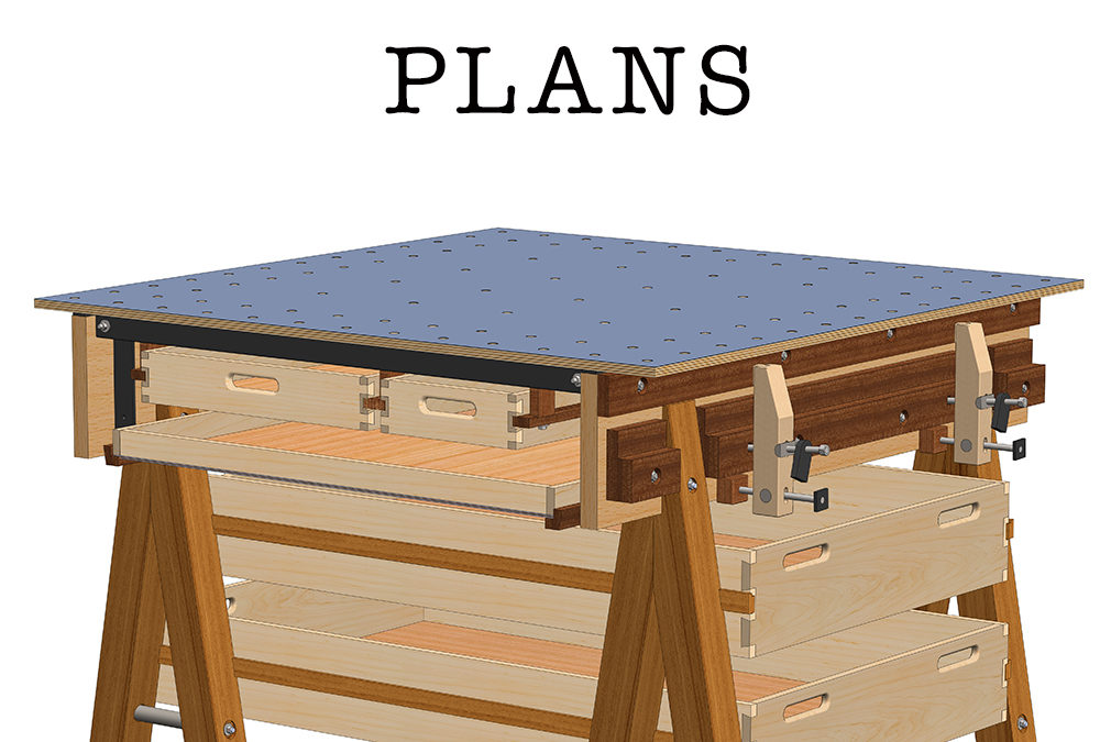 Woodworking Plans Archives Clever Wood Projects