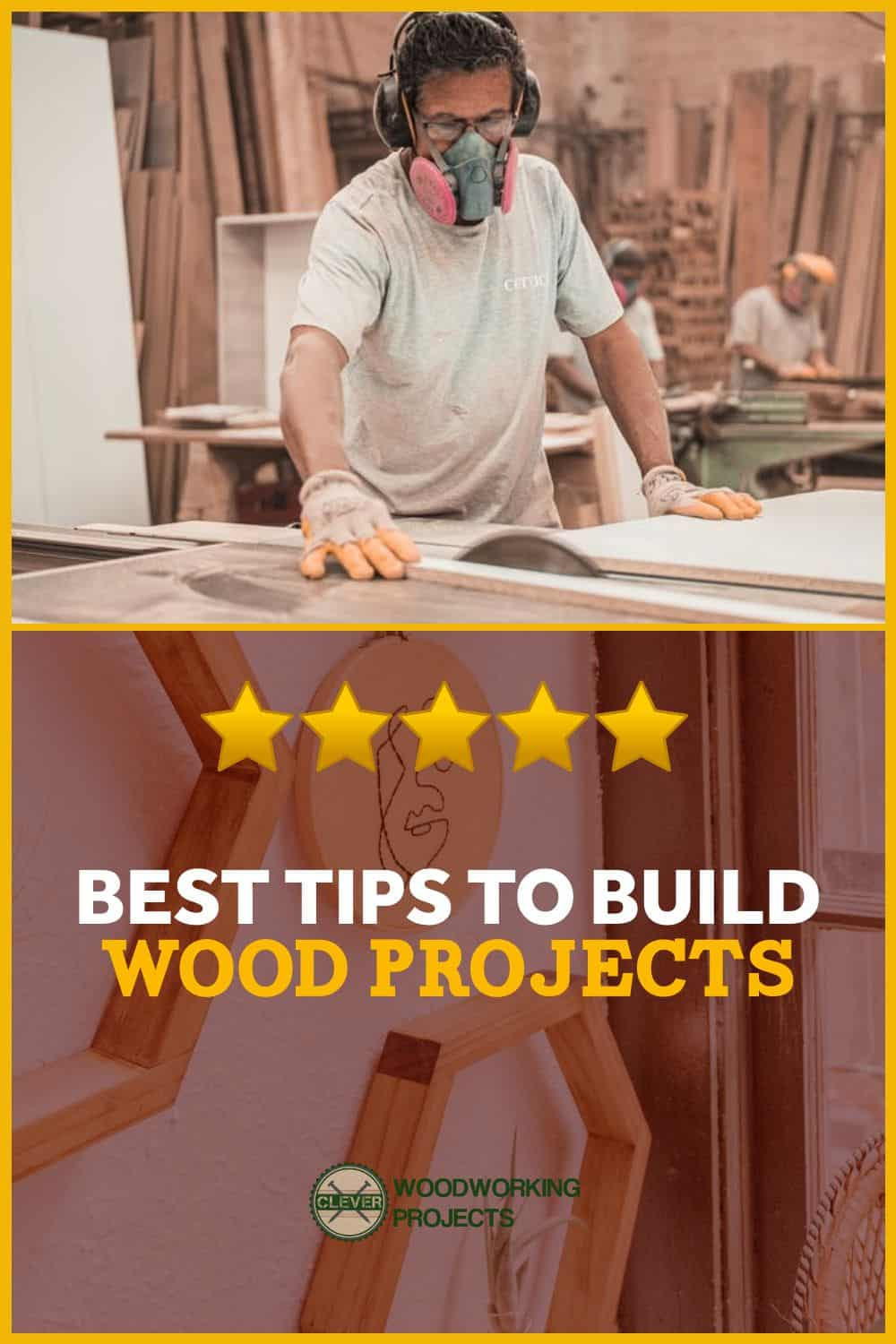 Best Tips For Building Easy Woodworking Projects from Scratch