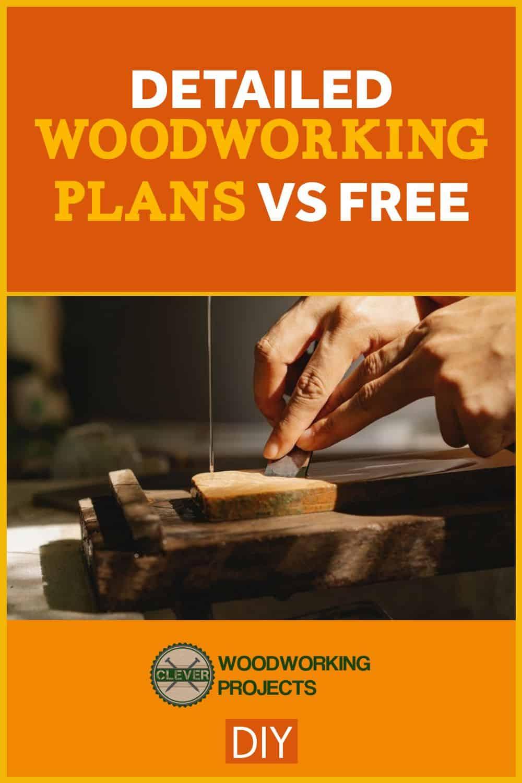 Detailed Plans vs Free