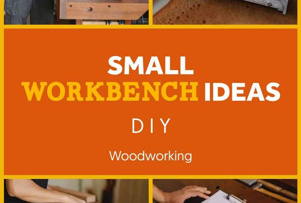 small workbench ideas