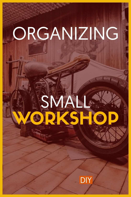 Organizing a Small Workshop