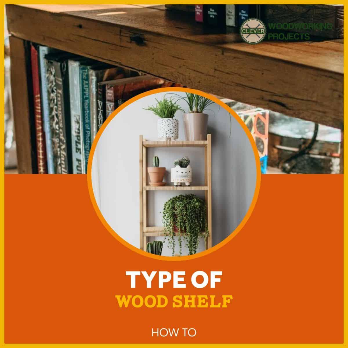 Type of Shelf