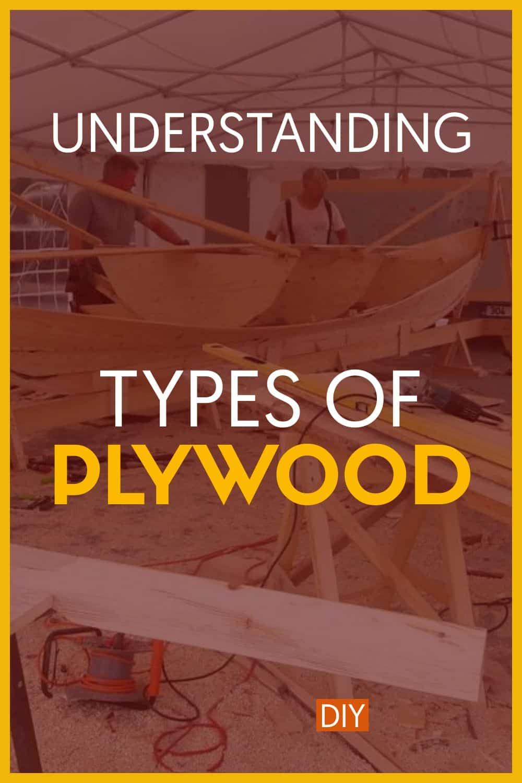 Understanding Types of Plywood