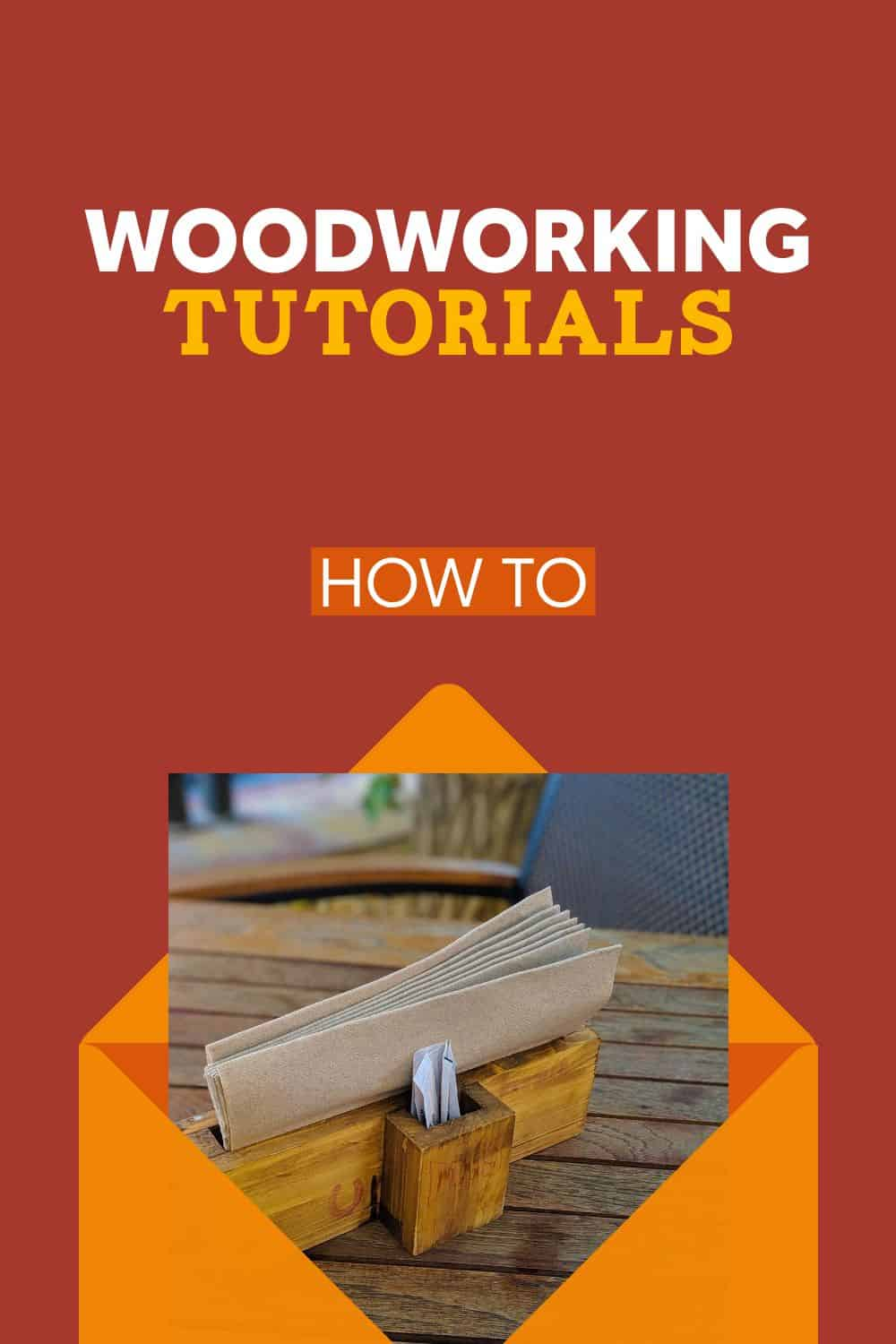 Woodworking Tutorial: Where to Learn What You Need to Know