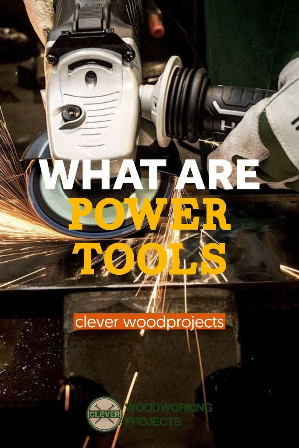 What Are Power Tools