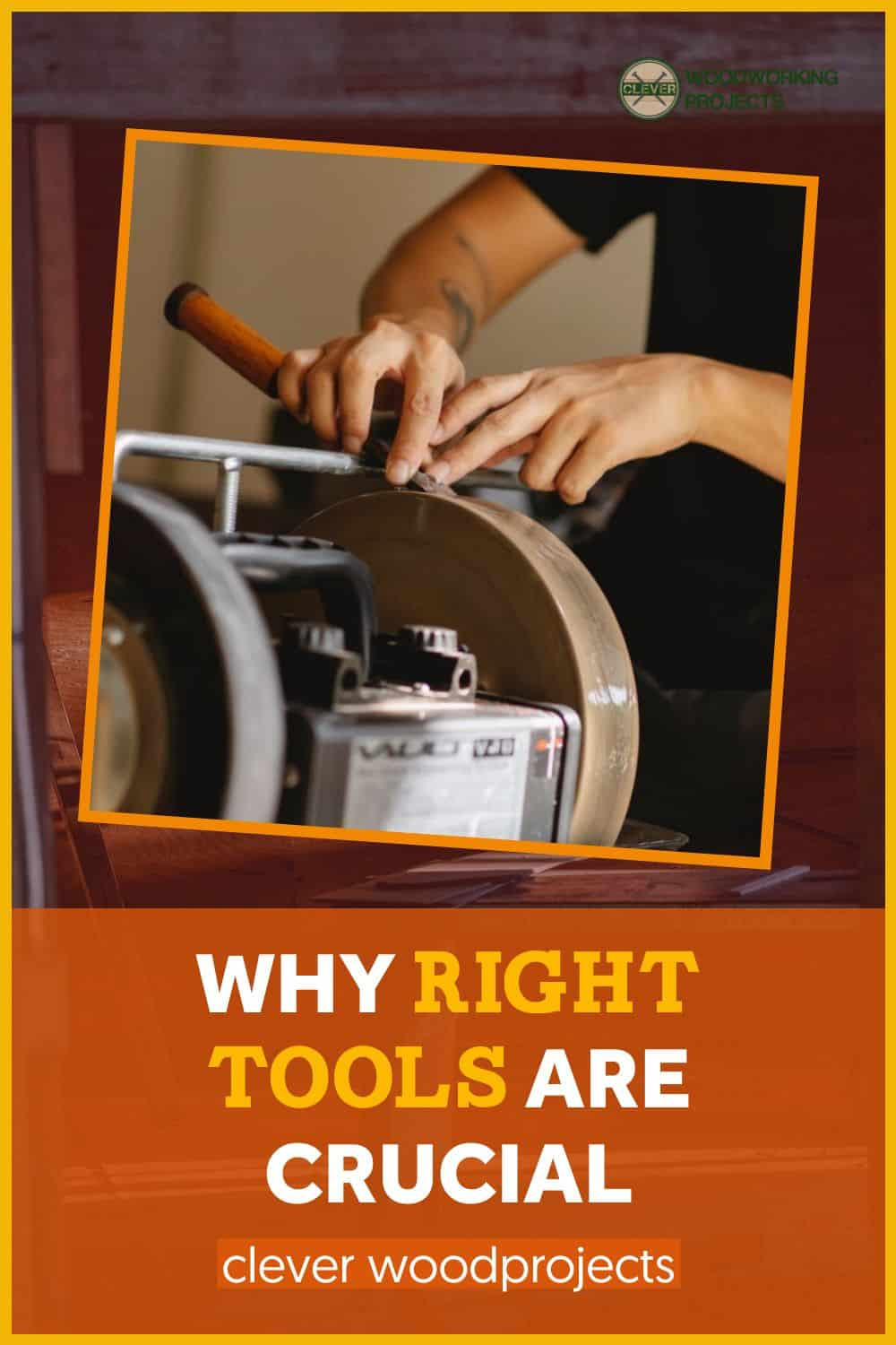 Why Taking the Right Tools For Your Next Job is Crucial