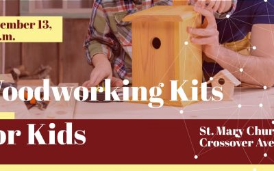 Woodworking Kits For Kids
